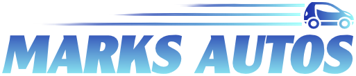 marks autos - logo